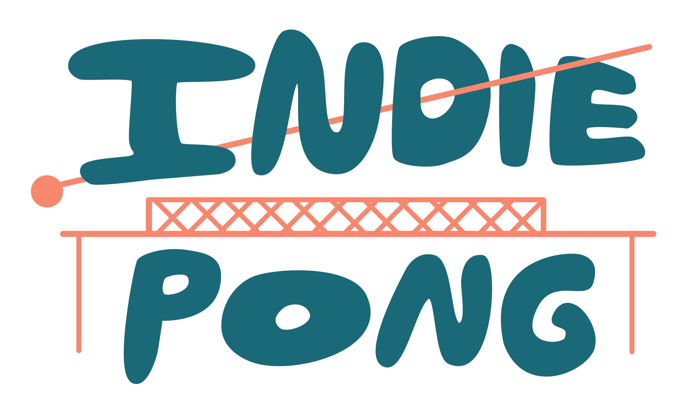 Indie Pong